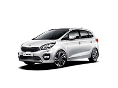Paris Motor Show world debut for new Kia Rio