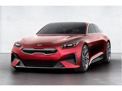 World debut for Kia Proceed Concept in Frankfurt
