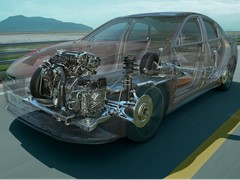 Hyundai Motor Group Unveils World's First CVVD Engine Technology With Improved Performance and Less Emissions