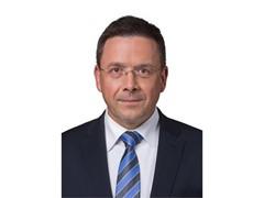 Hyundai Motor Group Appoints Sven Mirko Patuschka as Head of R&D Center in China