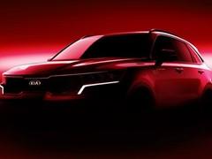 All-new Kia Sorento to debut in Geneva