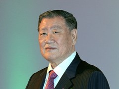 Hyundai Motor Group Chairman Mong-Koo Chung  Inducted into Automotive Hall of Fame