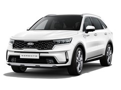 Powerful, progressive and versatile: the new Kia Sorento