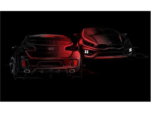 Kia cee'd GT (5-door)
