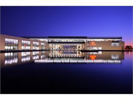 Kia Motors America Headquarters