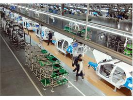 China Plant (assembly shop)