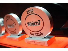 Which? Awards 2012