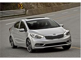 All-new Cerato (Driving 1)