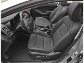 New Cerato Interior Details 10