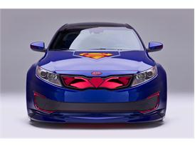 Superman Optima Hybrid 3