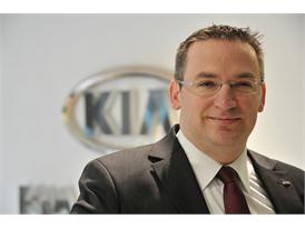Kia IT executive named 'Rising Star' by Automotive News Europe