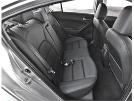 New Cerato Interior Details 5