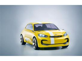 Kia Motors showcases future transportation technology at 2014 Consumer Electronics Show 3