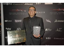 Peter Schreyer Grand Prix Award