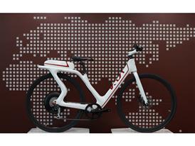 Geneva 2014 - Kia E-Bike I