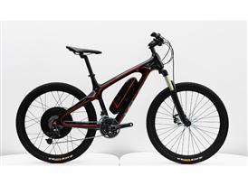 Geneva 2014 - Kia E-Bike II