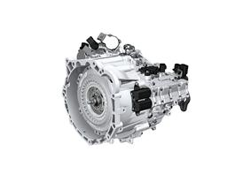 Kia 7 speed DCT 1