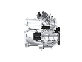 Kia 7 speed DCT 2