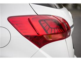 Enhanced Kia Venga - Detail 8