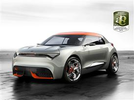 Kia Provo Concept Car ABC Best of Best