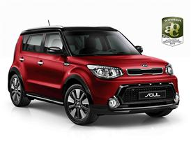 New Kia Soul  ABC Winner