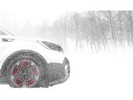 Kia Concept - Chicago Auto Show