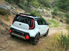 Kia Trail'ster Concept 4