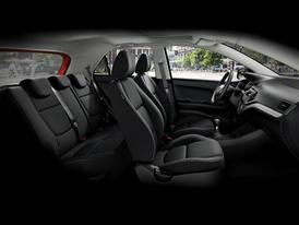 Enhanced Kia Picanto - Interior 2