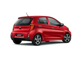 Enhanced Kia Picanto - Exterior 6