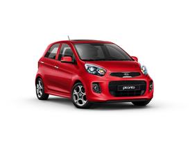 Enhanced Kia Picanto - Exterior 5
