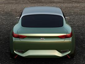 Kia Novo Concept Exterior 5