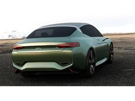 Kia Novo Concept Exterior 7