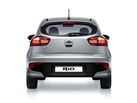 Enhanced Kia Rio - Exterior 18