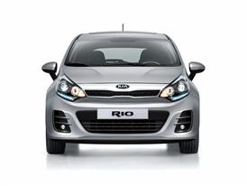 Enhanced Kia Rio - Exterior 16