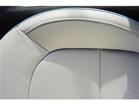 Kia Soul EV Details