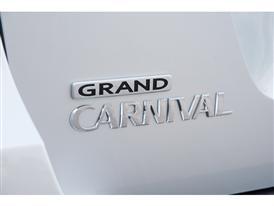 Kia Grand Carnival Interior 73