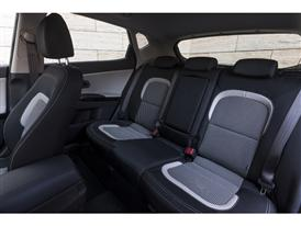 Cee'd 5-Door (Interior) 3