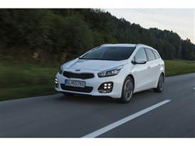 cee'd Sportswagon GT (Dynamic) 6