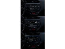 cee'd Sportswagon GT (Interior) 1