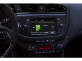 cee'd Sportswagon GT (Interior) 4