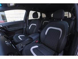 cee'd Sportswagon GT (Interior) 10