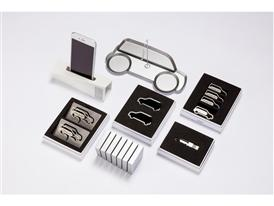 Kia Brand Collection - Office Accessories