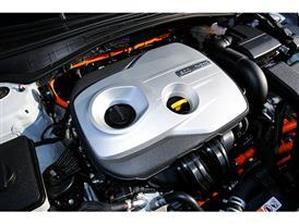 All-new Optima Hybrid (Korea Spec K5 Hybrid) 5