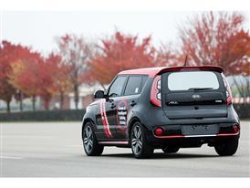 Autonomous Kia Soul EV (2)