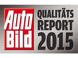 Qualitätsreport 2015