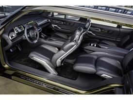 Kia Telluride - Full Interior