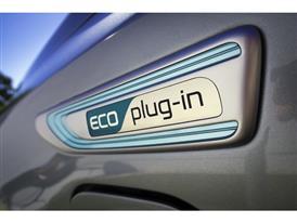 Optima Plug-in Hybrid