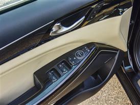 All-new 2017 Kia Cadenza