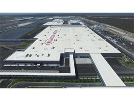 Kia Motors Mexico - Assembly Shop