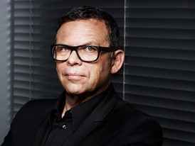 Kia President and CDO Peter Schreyer